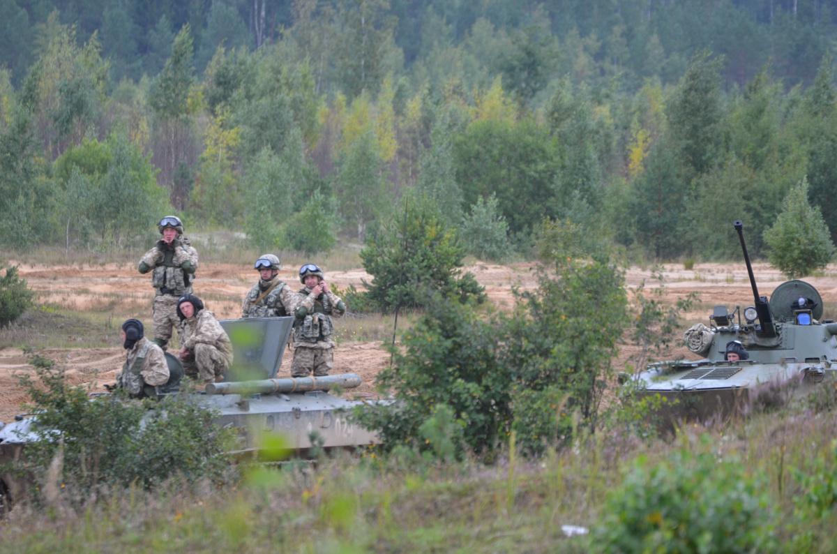 Совместное учение с силами и средствами разведки государств – членов ОДКБ «Поиск-2019» пройдёт на территории Республики Беларусь с 14 по 18 октября