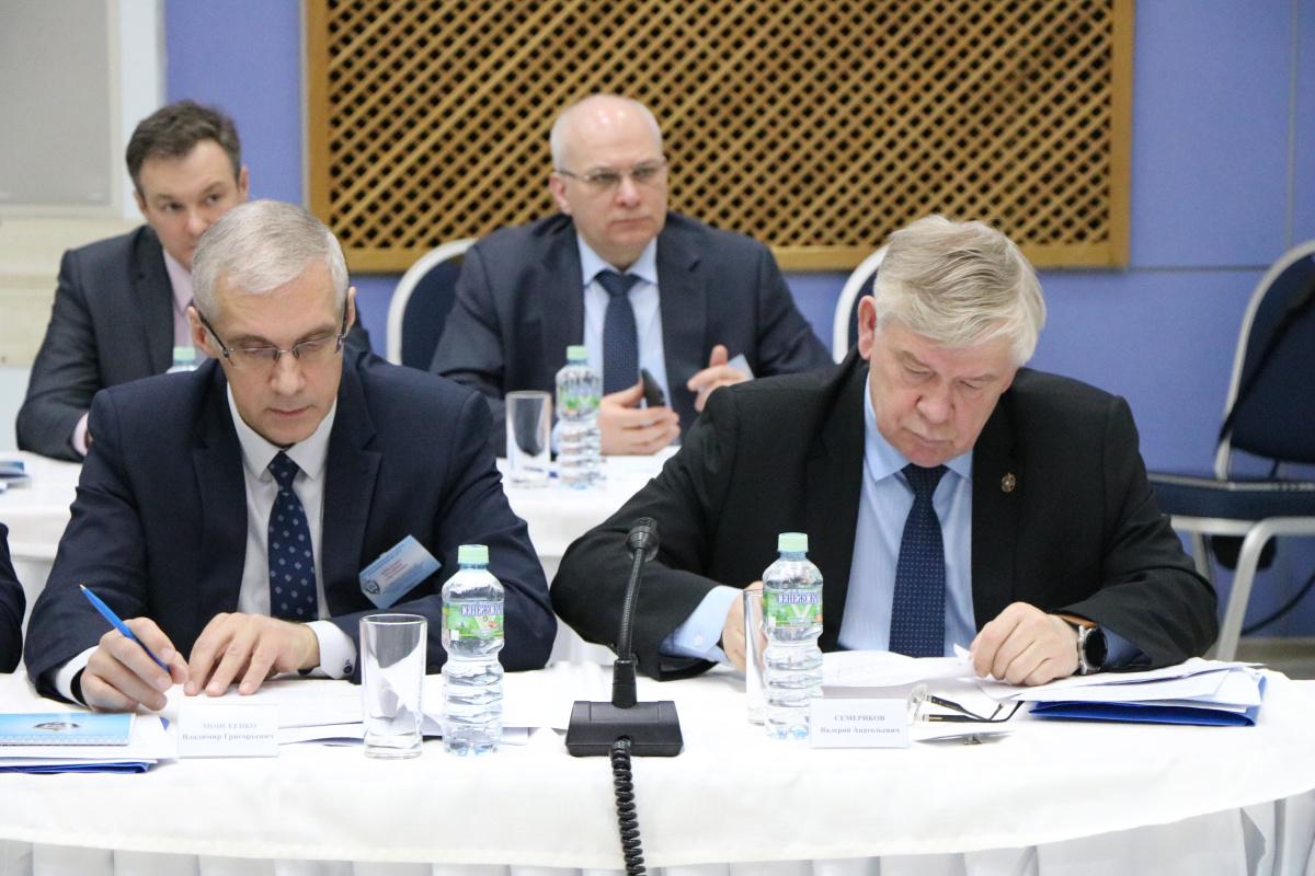Заместитель Генерального секретаря Валерий Семериков принял участие в XIII Совещании руководителей национальных антитеррористических центров государств-участников СНГ