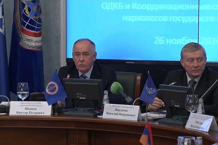 Бордюжа и Иванов на КСОПН, 26.11.2014.jpg