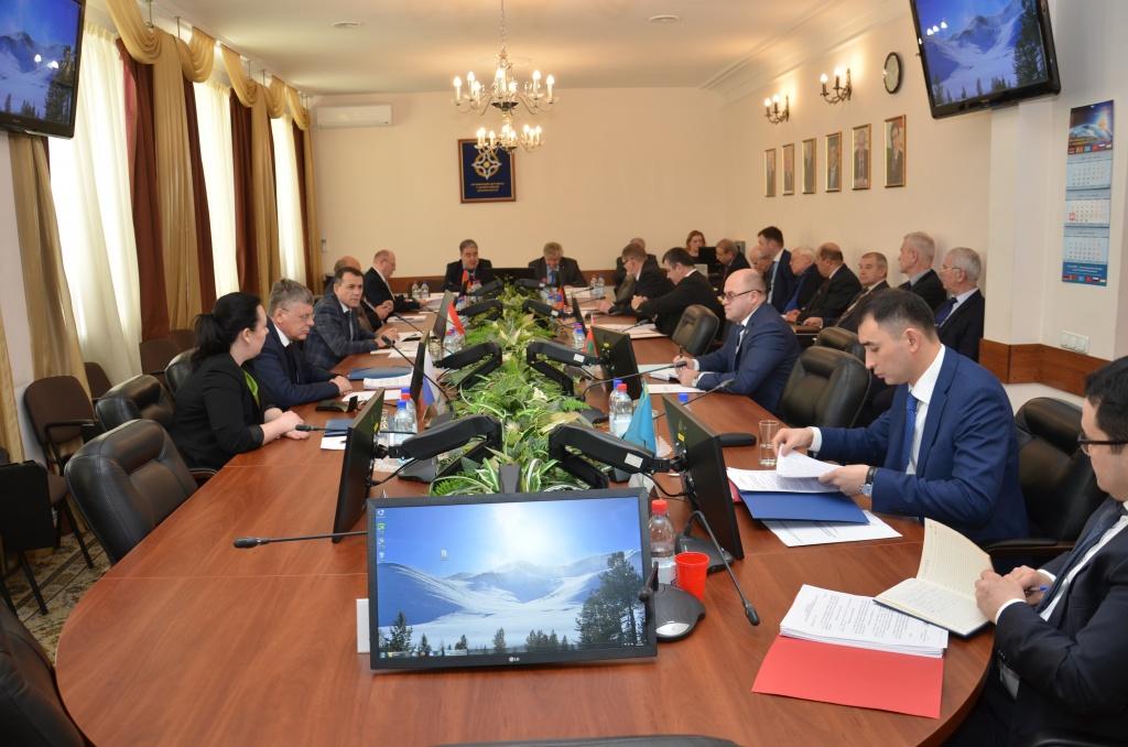 На заседании Постоянного Совета ОДКБ согласован План мероприятий по реализации решений сессии Совета коллективной безопасности
